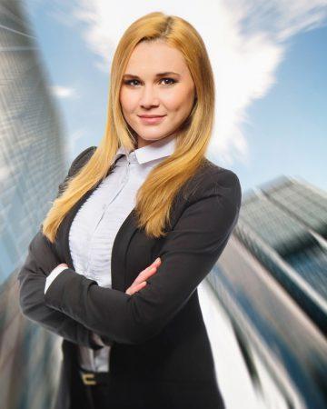 Olga Nowak
